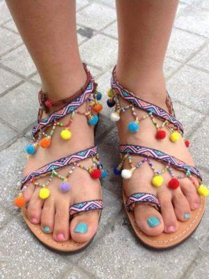 -boho-sandal-leather-handmade