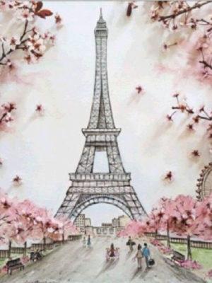 diamont-art-Πύργος